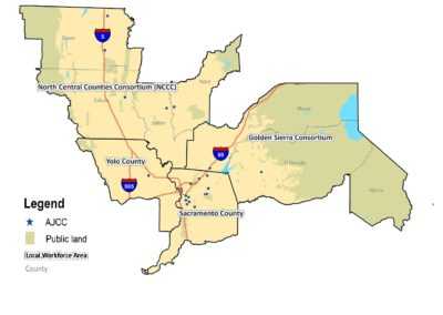 Capital RPU Map