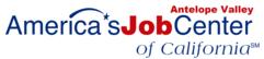 America's Job Center of California - Antelope Valley logo