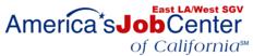 America's Job Center of California - East Los Angeles/West S G V logo