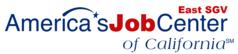 America's Job Center of California - East S G V logo