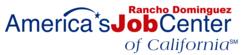 America's Job Center of California - Rancho Dominguez logo