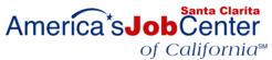 America's Job Center of California - Santa Clarita logo