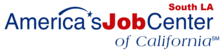 America's Job Center of California - South Los Angeles logo
