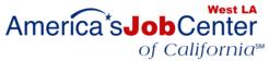 America's Job Center of California - West Los Angeles logo
