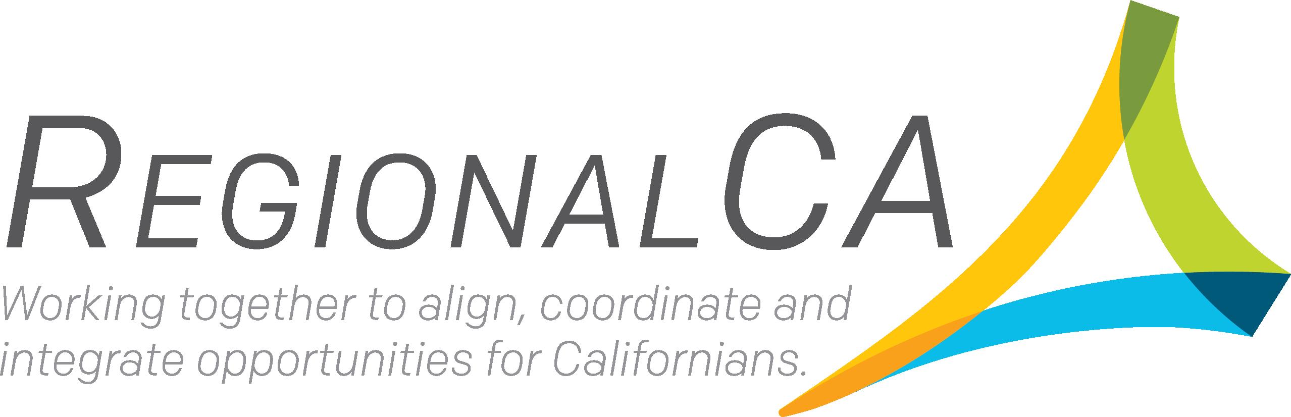 Regional California Implementation logo