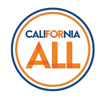 State of California for All Logo