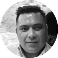 Clemente Vizcarra Headshot