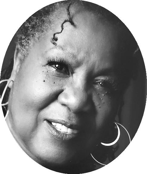 Juanita Douglas Headshot
