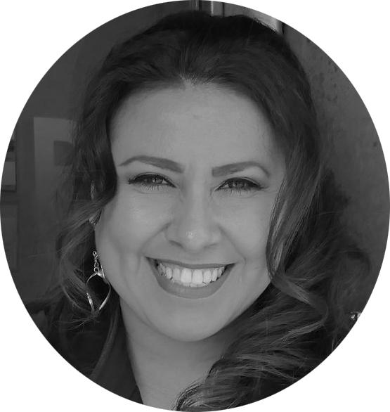 Ana Luz Gonzalez-Vasquez Headshot