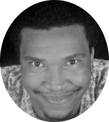 Ron Collins Headshot