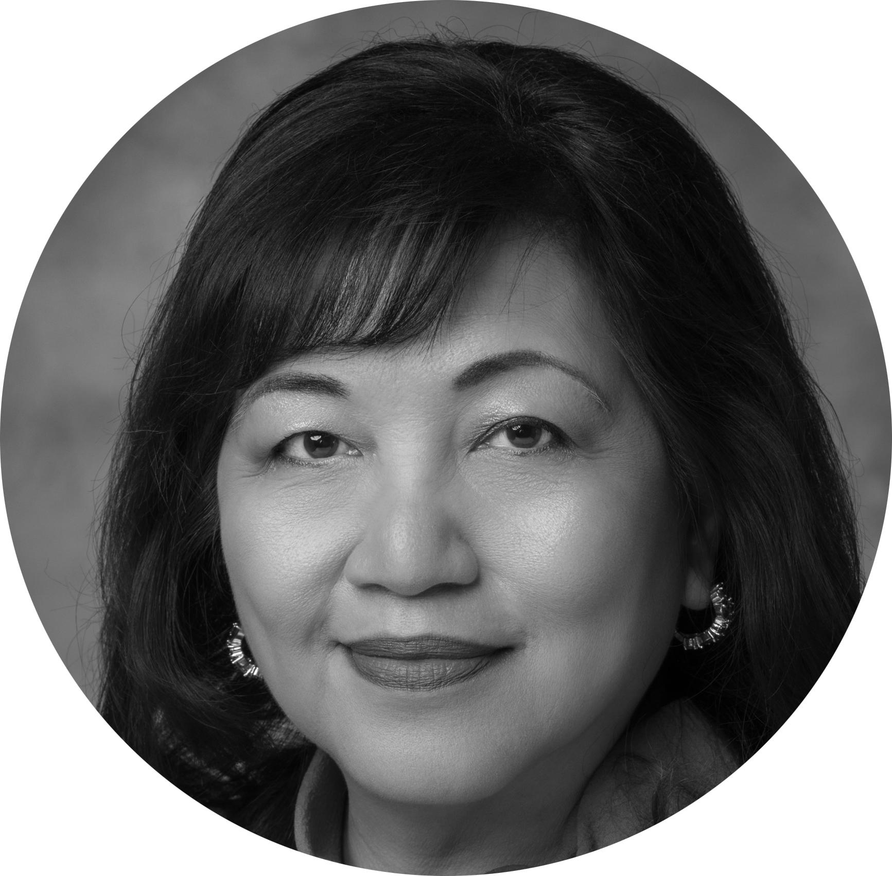 Susana Reyes Headshot